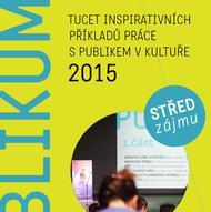 Střed zájmu: PUBLIKUM 2015 – epublikace