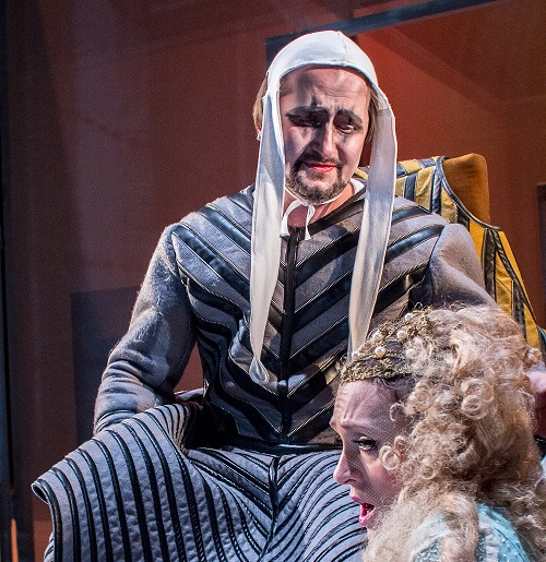 Moravské divadlo uvede Verdiho operu Rigoletto