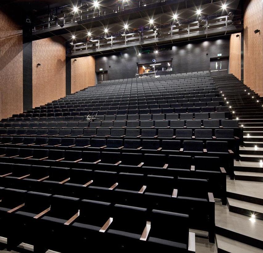 Nové divadlo v Plzni by mělo být přívětivější, míní umělecká rada