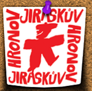 To nejlepší z amatérského divadla nabídne Jiráskův Hronov