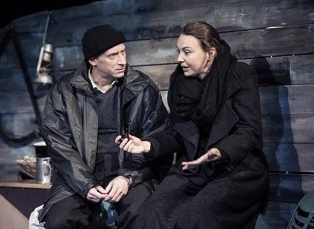 Jihočeské divadlo chystá premiéru irské hry Pryč z Mullingaru