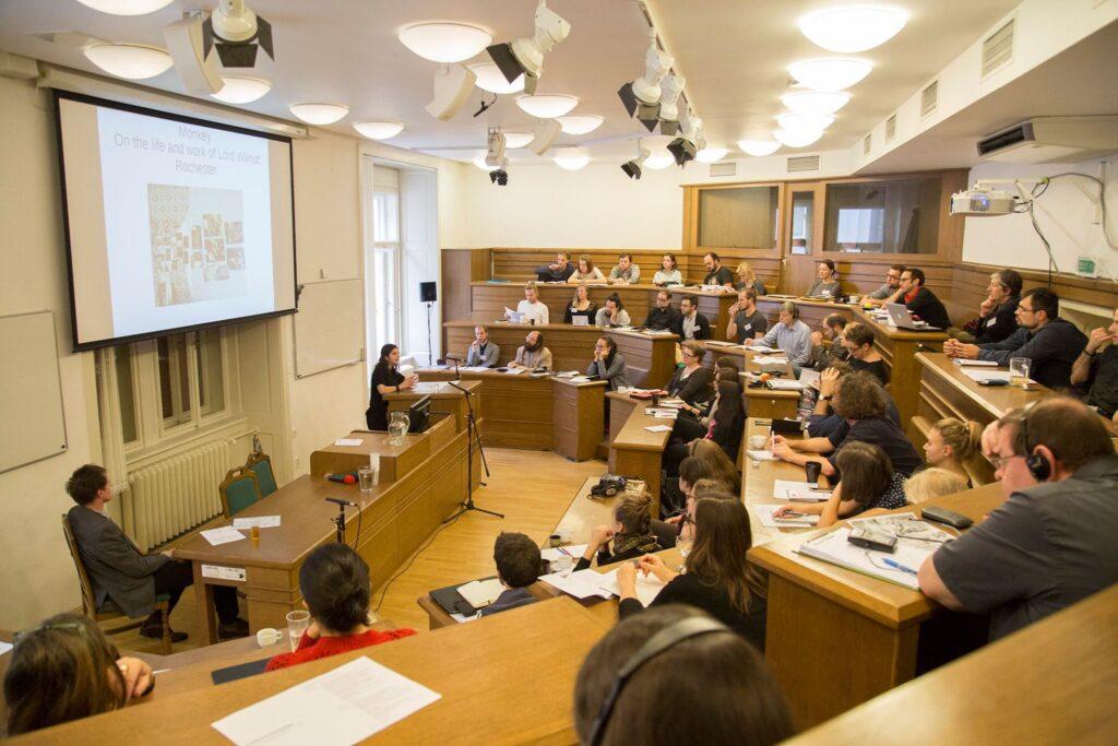 """Konference DIFA JAMU zkoumala """"artistic research"""""""