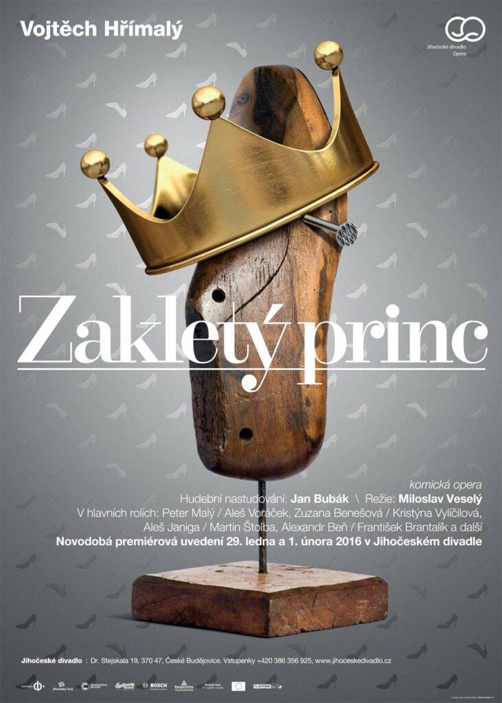 Jihočeské divadlo nabízí opravdovou raritu z oblasti české komické opery 19. století