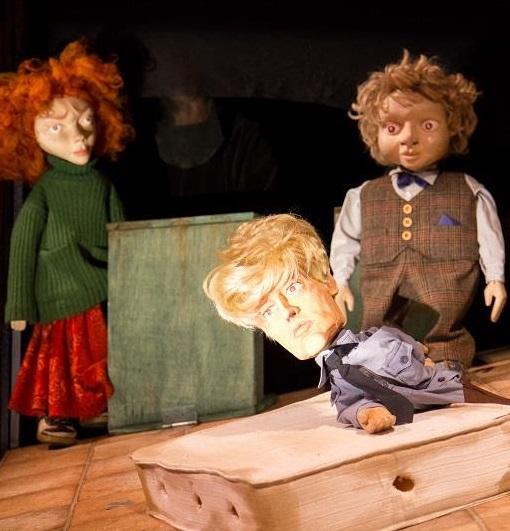 Divadlo Alfa v Plzni uvedlo premiéru inscenace Pohoršovna