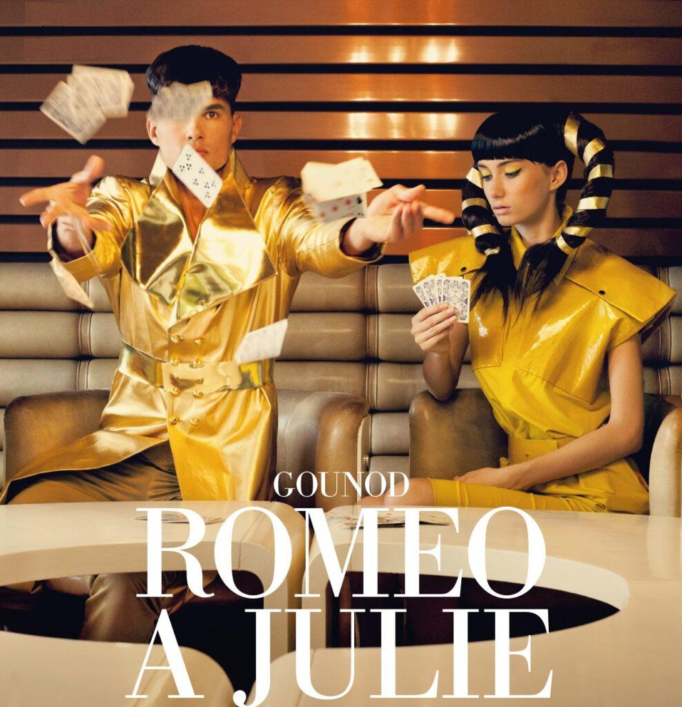 Státní opera zavede Romea a Julii do Hotelu Verona