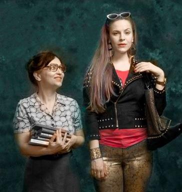 Divadlo Ungelt uvede komorní hru s Alenou Mihulovou