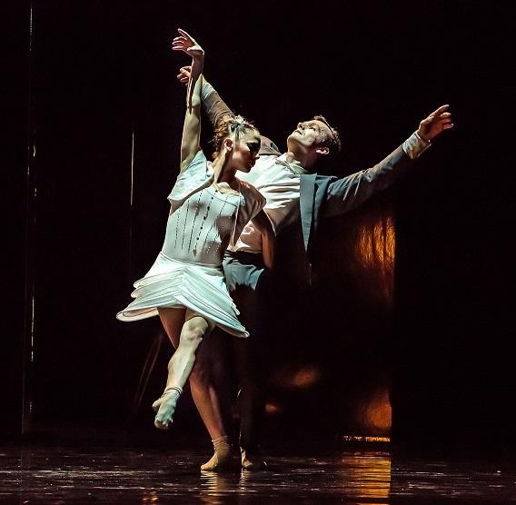 Jihočeský balet uvede Egerháziho Labutí jezero