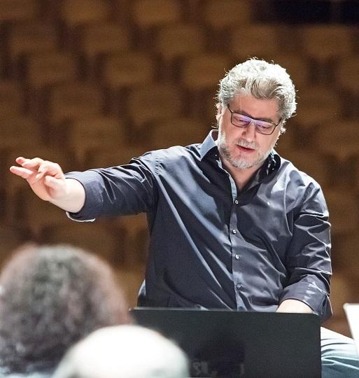 V Českých Budějovicích znovu vystoupí světový tenorista José Cura
