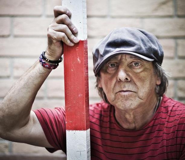 Ve věku 74 let zemřel mim, herec i pedagog Boris Hybner