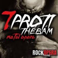 Premiéře metalové opery v Praze aplaudovala vyprodaná RockOpera