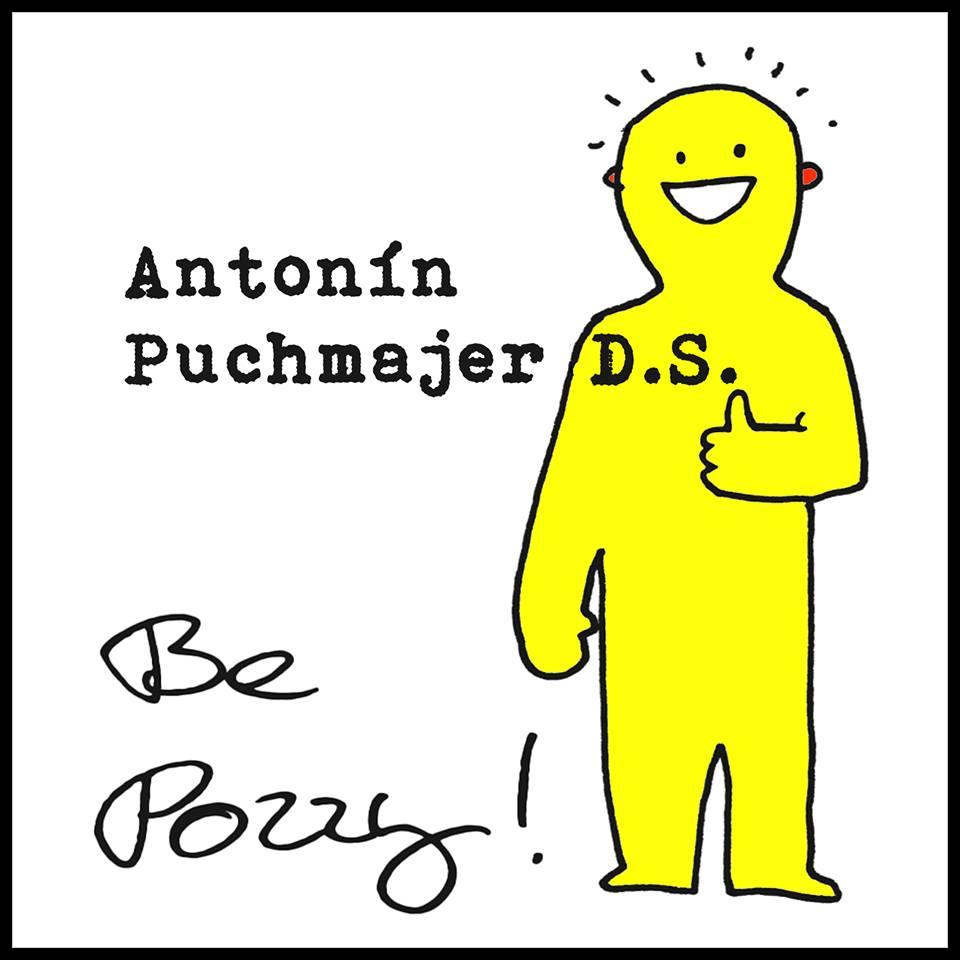 Premiéra inscenace Be Pozzy! souboru Antonín Puchmajer D.S.