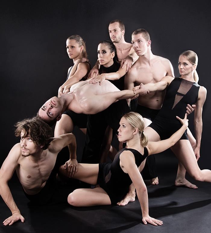Pražský komorní balet vystoupí na mezinárodním festivalu Warsaw Dance Days