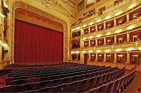 Národní divadlo nově obsadí posty šéfů baletu a činohry