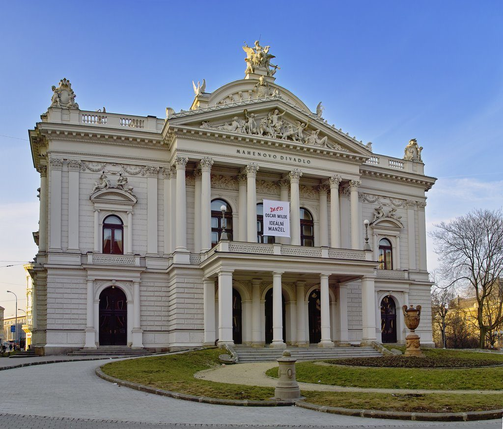 Magistrát vyhlásí konkurz na ředitele Národního divadla Brno