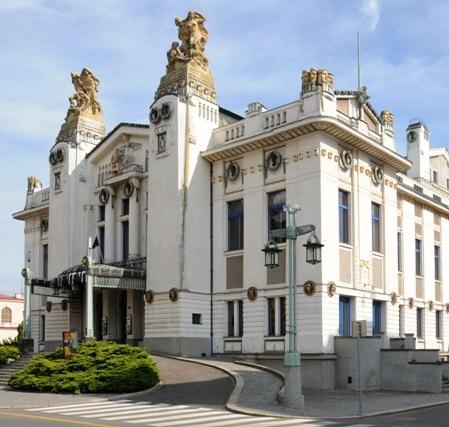 Rada města Mladá Boleslav vypsala konkurz na ředitele městského divadla