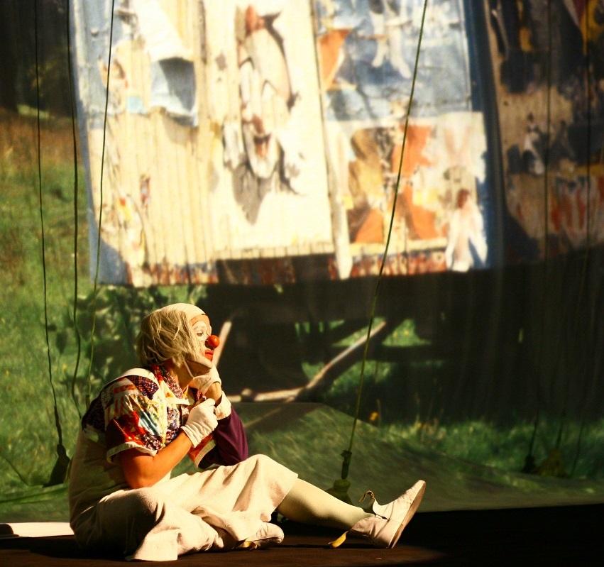 Laterna magika hostuje v Řecku s legendární inscenací Kouzelný cirkus