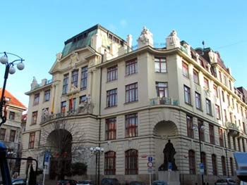 Kvůli grantu se pražské organizace mohou odvolat k ministerstvu
