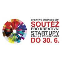 Startupová soutěž Creative Business Cup poprvé v Česku