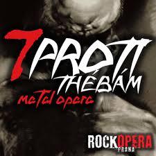 V RockOpeře Praha představí první českou metalovou operu
