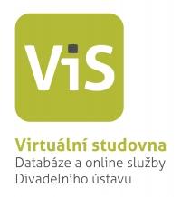 Virtuální studovna – historie divadla z pohodlí domova