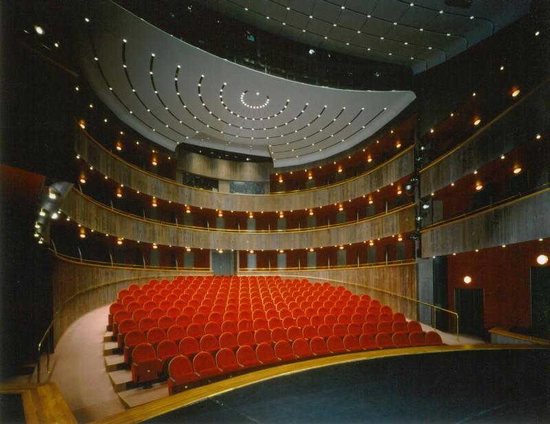 Příští sezonu Horáckého divadla zahájí hra Woodyho Allena