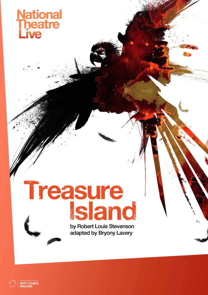 NT Live ve čtvrtek zavítá na pirátský Ostrov pokladů