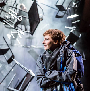 Revoluční Shakespeare inspirovaný Aj Wej-wejem promění Kino Aero v magický les