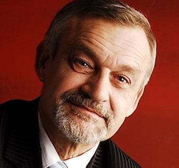 Ředitelem Slezského divadla v Opavě se stane Ilja Racek ml.