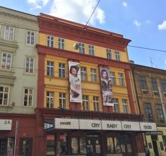 Úspěšná bilance a nová sezóna 2016/2017 ve Švandově divadle