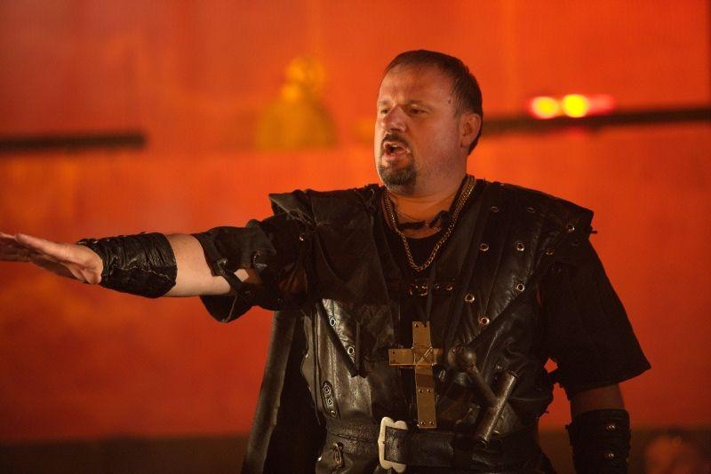 Hudební festival Znojmo má dvě nominace na Ceny Thálie