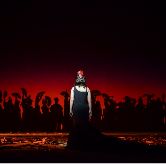 Světoznámá opera Carmen se vrací na jeviště Národního divadla Brno
