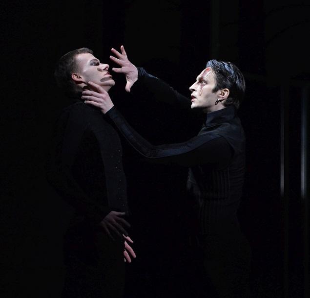 Balet Národního divadla sklízí úspěchy na evropských scénách