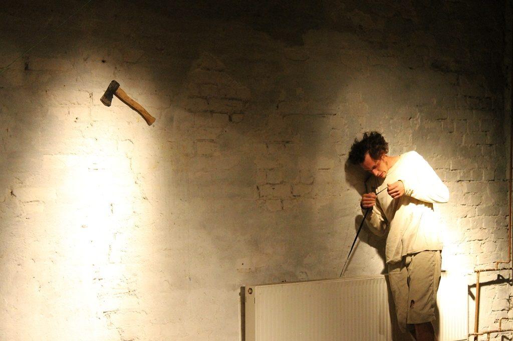 Nová divadelní skupina staví na osobité práci s poezií