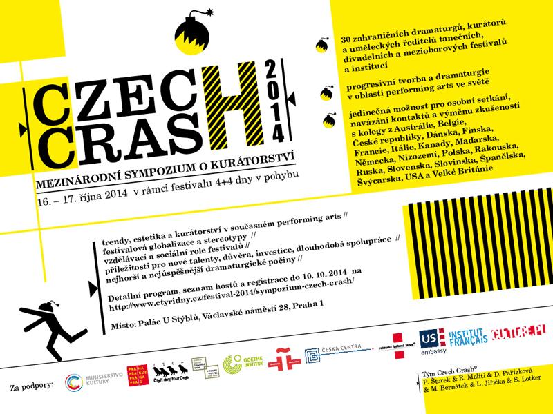 Mezinárodní sympozium Czech Crash 2014