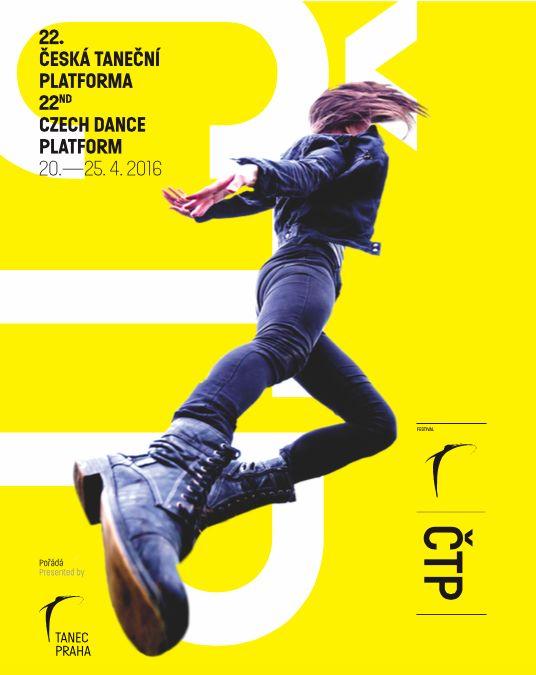 Česká taneční platforma a festival Aerowaves Spring Forward uvítají rekordní počet hostů ze všech koutů světa