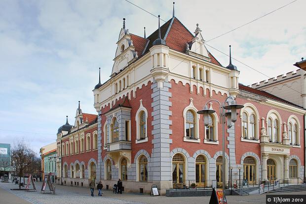 Divadlo Šumperk nedostalo peníze od státu, o pomoc žádá město