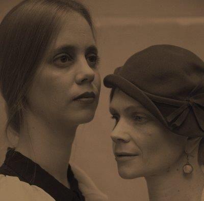 Taneční soubor Nanohach se loučí premiérou: inscenací Den a Noc a Noc a Den, věnované Toyen a Virginii Woolfové