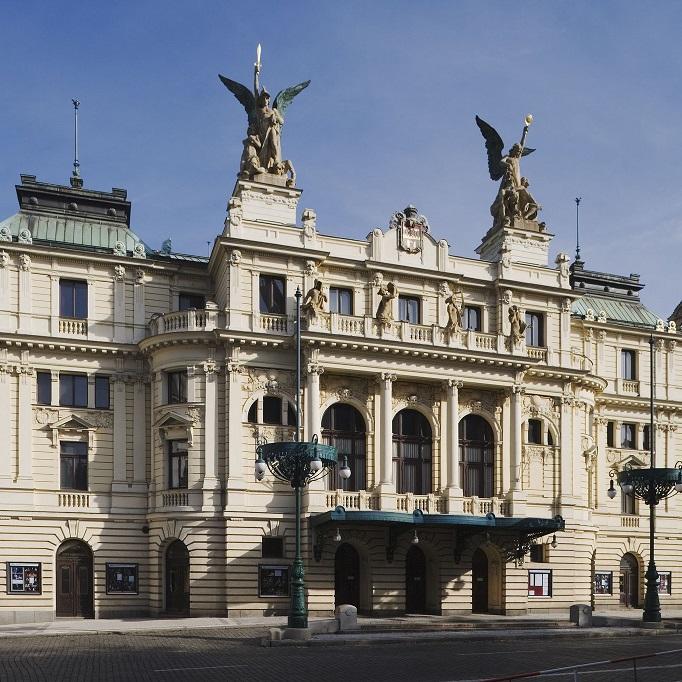 Praha řeší obnovu technického zařízení Divadla na Vinohradech