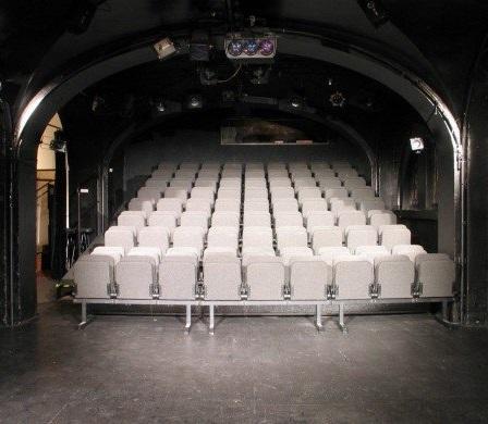 Divadlo v Řeznické a Festival spisovatelů mají naději na podporu
