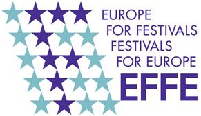 Vyhlášení cen pro 12 nejlepších festivalů v Evropě