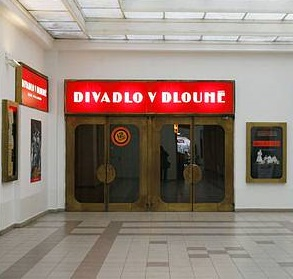 Praha vyhlásila výběrové řízení na ředitele Divadla v Dlouhé