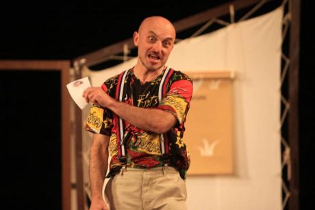 Divadelní společnost Jablonského hraje v Činoherním klubu