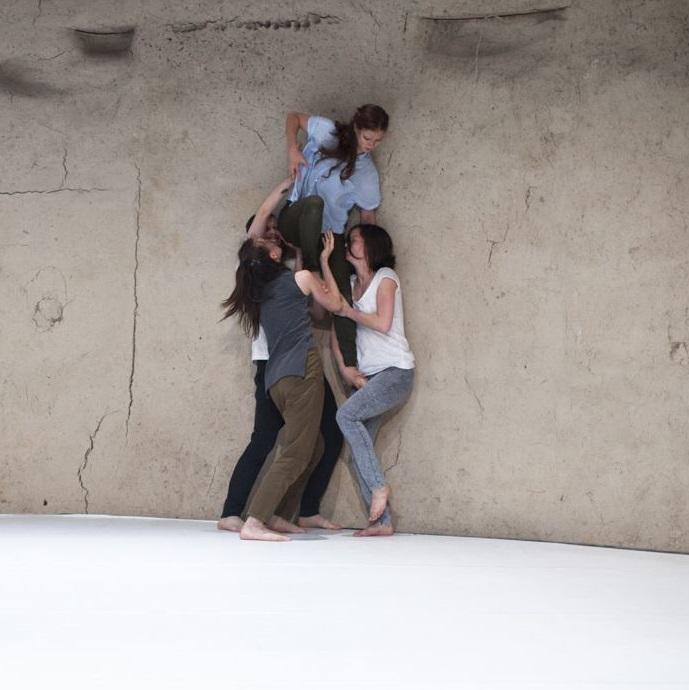 Čeští tanečníci opět uspěli v evropské konkurenci.  Na Aerowaves i v projektu Be SpectACTive!