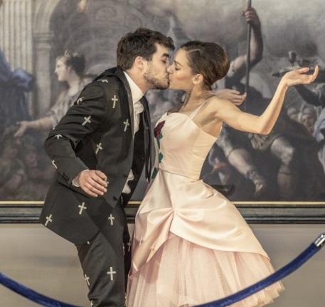 Národní divadlo uvede poprvé Nezvalovu Manon Lescaut