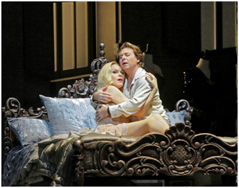 Noirovou Manon Lescaut v podání Kristine Opolais zachraňuje v přenosu z Met vášnivý Roberto Alagna