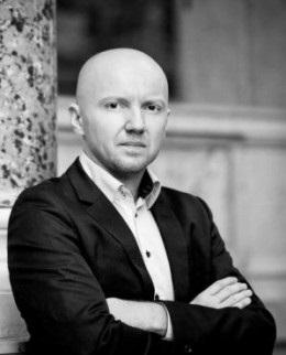 Hudební ředitel Státní opery Martin Leginus odejde v březnu z funkce