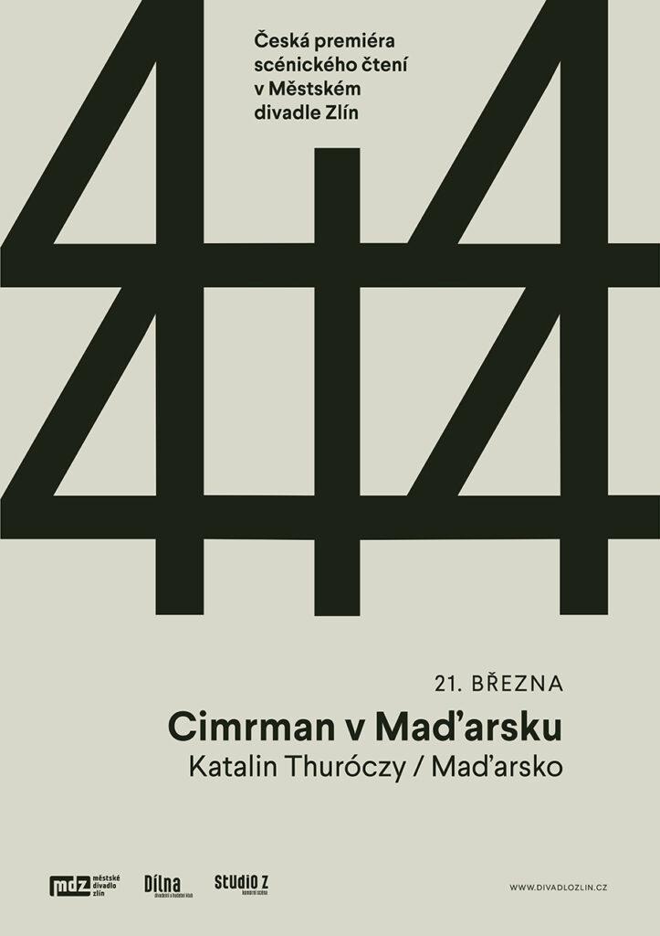 Ve zlínském divadle se objeví Cimrman: tentokrát z Maďarska
