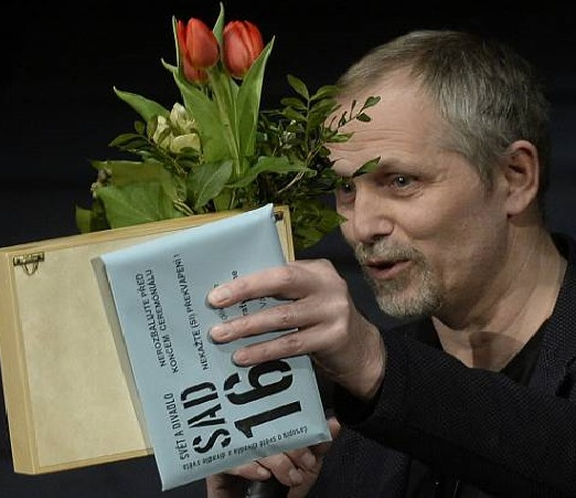 Ceny divadelní kritiky si odnáší ostravská Komorní scéna Aréna