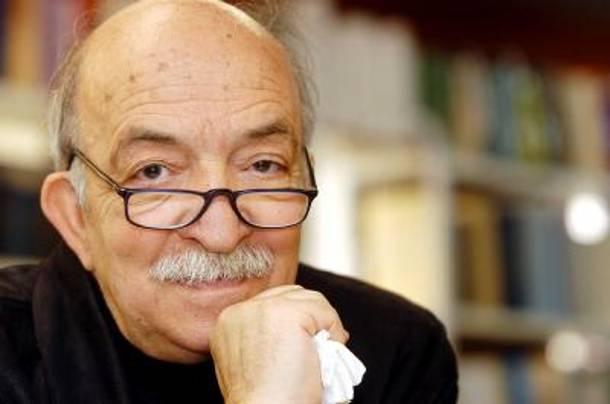 Zemřel řecký dramatik a spisovatel Pavlos Matesis