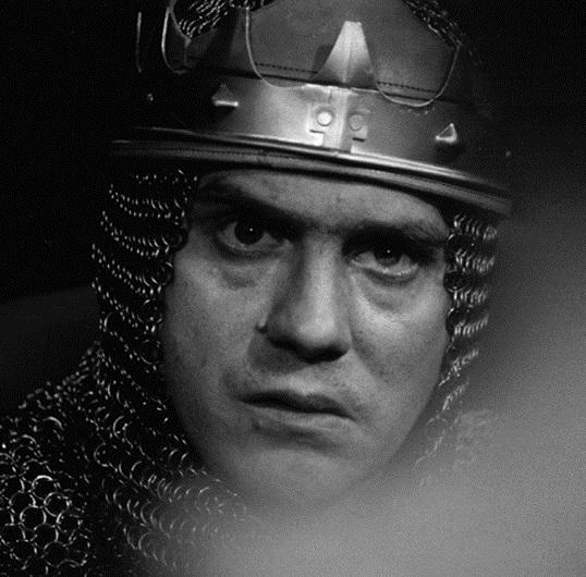 Na jediný večer se do Celetné vrátí Richard III. s Janem Potměšilem